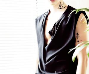 lee jong suk, model, and actor image