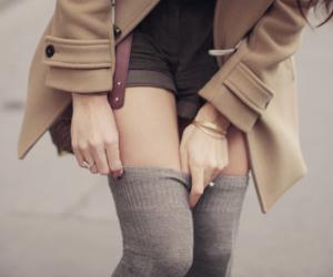 fashion and socks image