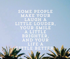 happy, laugh, and people image