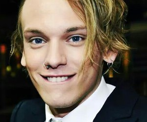Jamie Campbell Bower, sexy, and jace image