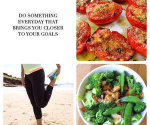 fit and healthy image