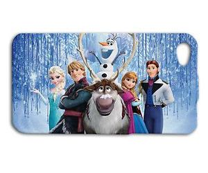 anna, case, and frozen image