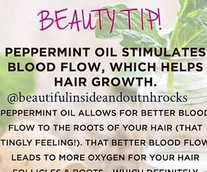 hair tips, natural hair care, and healthy hair care image