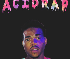chill, dope, and chance the rapper image