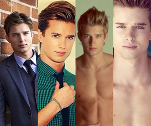pretty little liars and drew van acker image