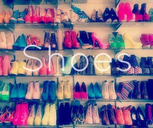 fashion, girly things, and heels image