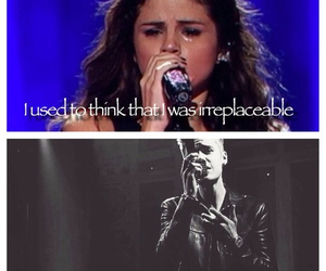love, song, and jelena image
