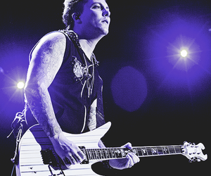 a7x, avenged sevenfold, and blue image