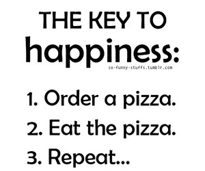 happiness, eat, and food image