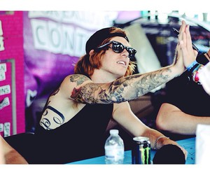 Austin, band, and of mice and men image