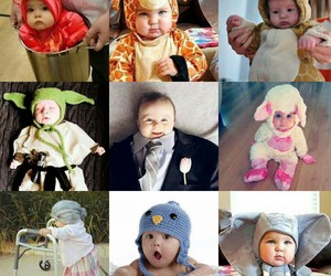 animals, style, and baby image