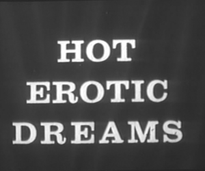 background, dreams, and erotic image