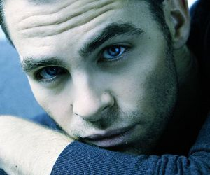 chris pine, Hot, and actor image