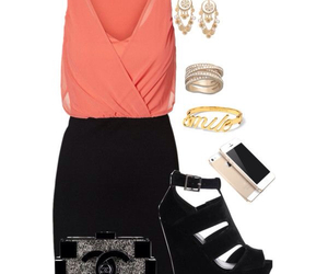 dope, outfits, and Polyvore image