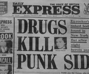 drugs, express, and kill image