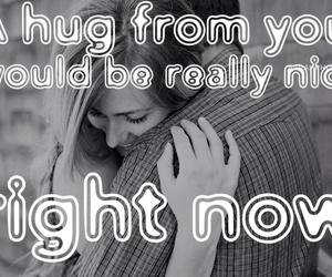 hugs and love image