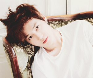 exo, suho, and suho image
