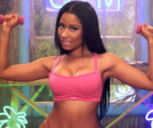 anaconda and nicki minaj image
