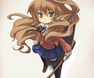 anime and toradora image