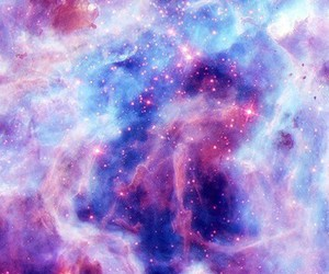 galaxy, wallpaper, and stars image