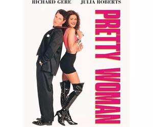 classic, julia roberts, and movie image