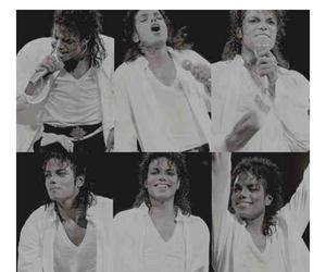 michael jackson, king of pop, and love image