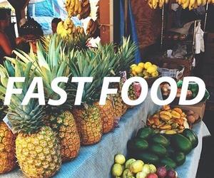 fruit, fast food, and food image