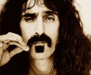 awesome, frank zappa, and music image