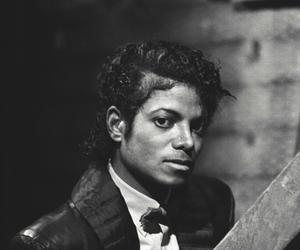 michael jackson and Billie Jean image