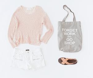 pastel, shirt, and pink image
