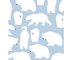background and bear image