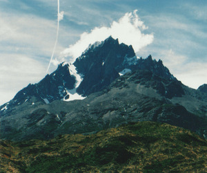indie, mountain, and nature image