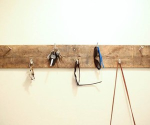 pallets ideas, pallets purse rack, and pallets recycling image