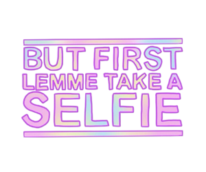 selfie, overlay, and transparent image