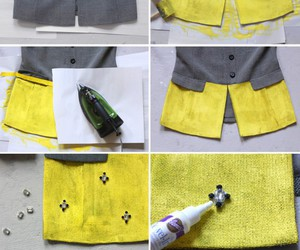 diy clothes, diy fashion dresses, and diy dress tutorials image