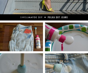 diy clothes, diy clothing ideas, and diy clothing instructions image