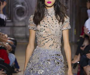 beading, Couture, and details image
