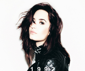 demi lovato, stay strong, and 1992 image