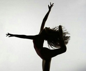 dance and ∞ image