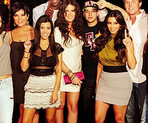 kardashian and jenners image