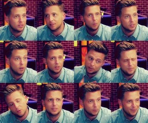 onerepublic, ryan tedder, and 1r image