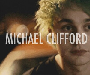 amnesia, 5 seconds of summer, and michael clifford image