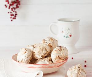 berries, chocolate, and coffee image