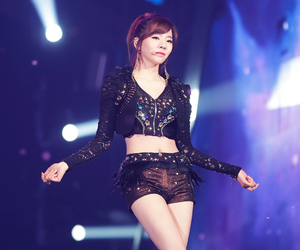 girls generation, snsd, and Sunny image