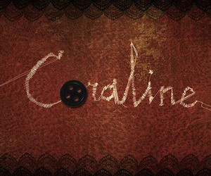 coraline and botones image