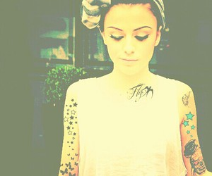 cher lloyd, tattoo, and cher image