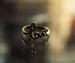 accessories, photography, and ring image