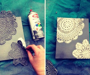 cool, diy, and inspiration image