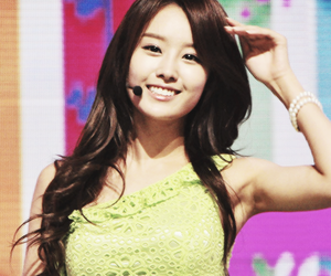 kpop, secret, and jieun image