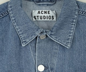 jeans and acne image